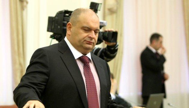 ГПУ пытается реанимировать дело Злочевского - генпрокурор