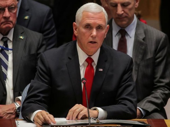 США снимают санкции с отрекшегося Мадуро генерала