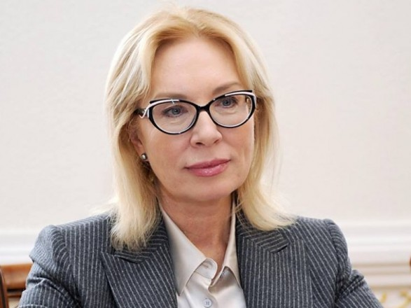 Омбудсмен уточняет информацию о местонахождении восьми пленных на Донбассе военных