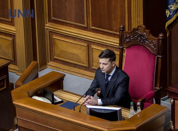 Зеленский отреагировал на решение трибунала по украинским морякам