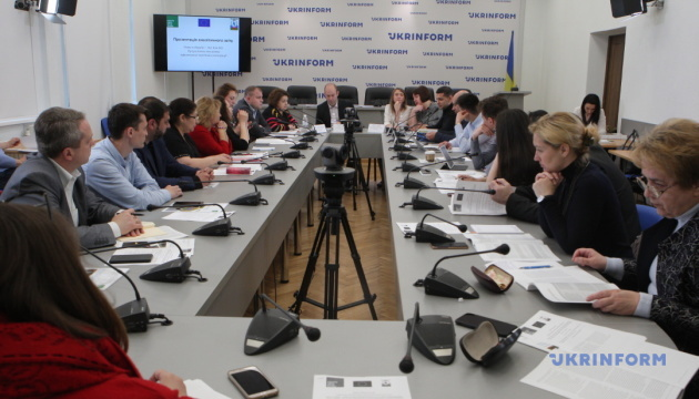 Международные организации представили отчет о жизни ромов в Украине