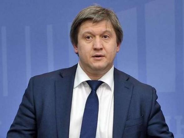 У Президента рассматривают кандидатуру Данилюка на должность секретаря СНБО