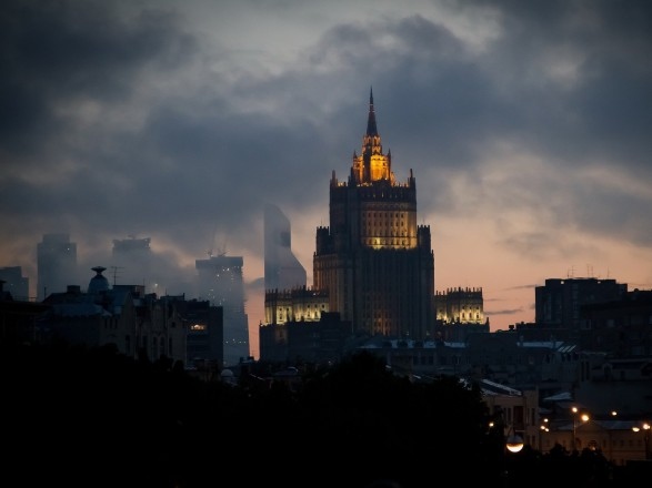 МИД РФ прокомментировал решение трибунала по украинским морякам