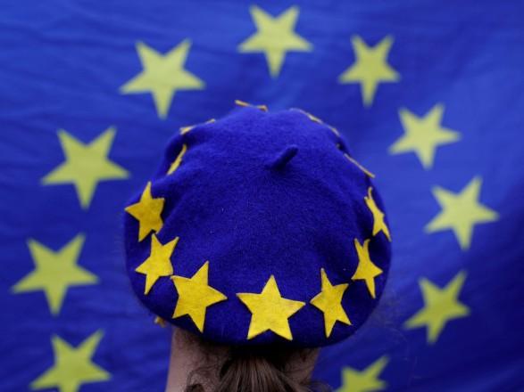Евросоюз 14 мая должен продлить мандат Консультативной миссии ЕС в Украине