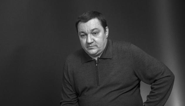 """Президент посмертно наградил Тымчука - орденом """"За мужество"""""""