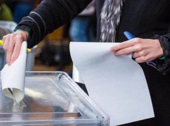 Стало известно, как будут голосовать украинцы в России во время выборов в ВР