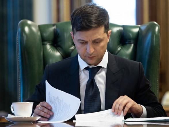 Зеленский внес в Раду законопроект по снижению стоимости электроэнергии