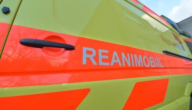 Возле эстонского порта Мууга погиб украинский строитель