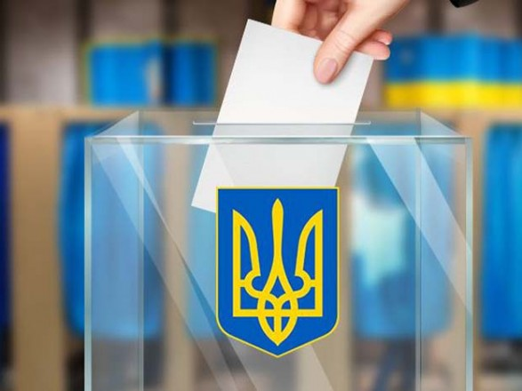 Почти 70% граждан готовы голосовать на перевыборах в Раду - опрос