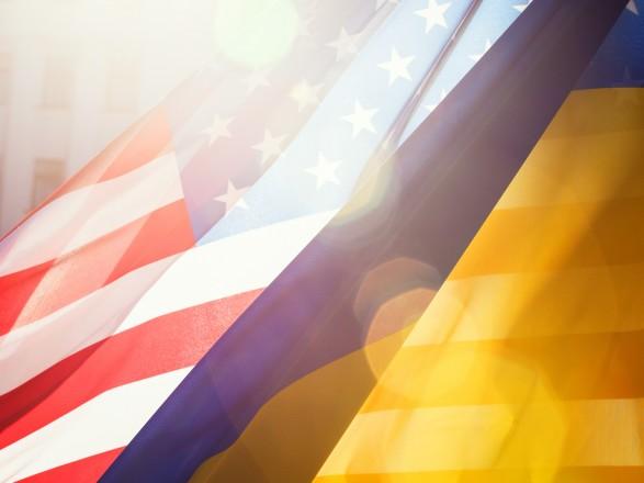 В Конгрессе США представлено законопроект об усилении поддержки Украины