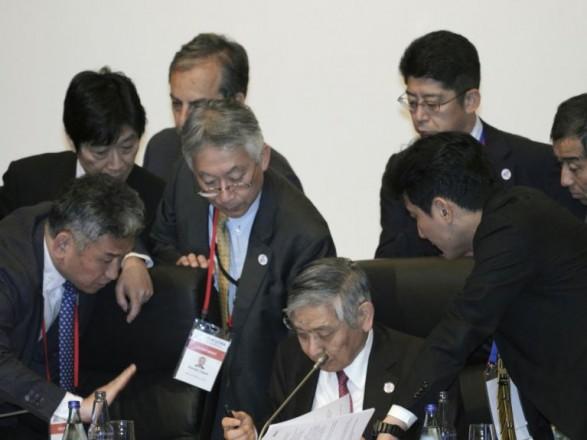 Министры финансов G20: большой бизнес должен честно платить налоги