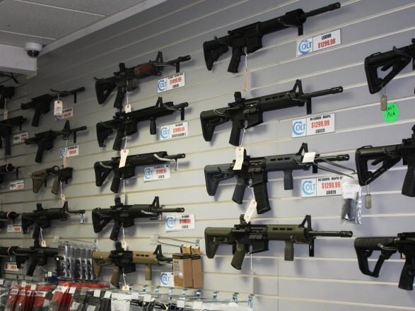Власти Новой Зеландии потратит более 130 млн долларов на выкуп оружия у населения