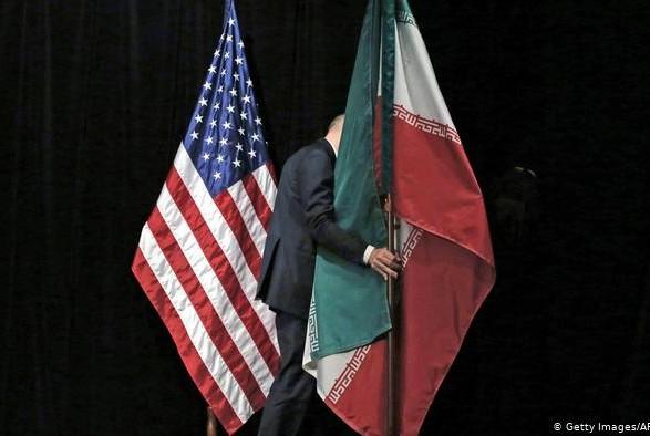Трамп готов к разговору с Ираном, но вероятность военных действий будет сохраняться