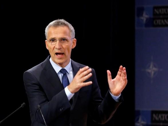 Генсек НАТО перечислил угрозы мировой безопасности: Россия, кибератаки, терроризм