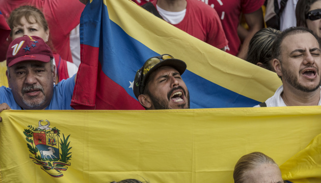 Комиссар ООН призывает официальный Каракас освободить политзаключенных
