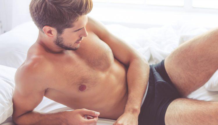 Каким должно быть мужское нижнее белье