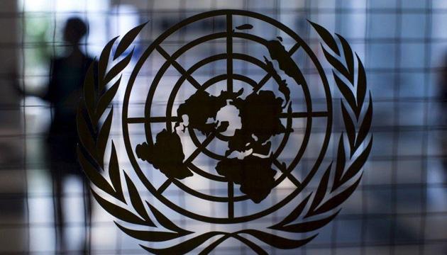 В ООН осудили нападения на журналистов в Харькове и Черкассах