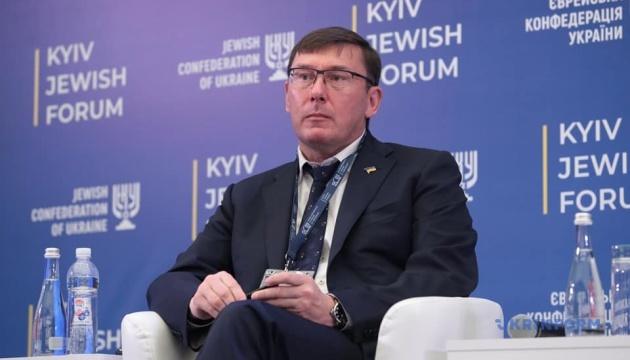 Луценко пообещал вскоре рассказать детали в деле Ющенко