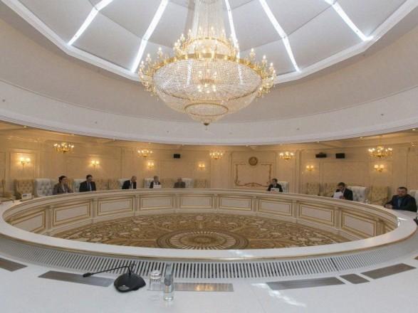 Следующее заседание ТКГ состоятся 19 июня: назван темы