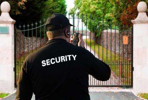 как выбрать охранную компанию