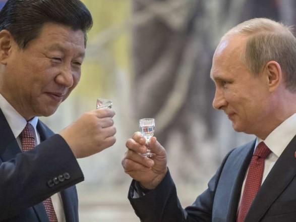 Россия и Китай обещают форсировать переход на расчеты в нацвалютах