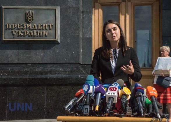 У Зеленского назвали условие для снятия экономической блокады Донбасса