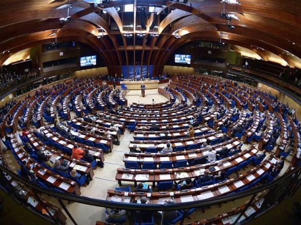 Мониторинговый комитет ПАСЕ рекомендовал подтвердить полномочия делегации РФ