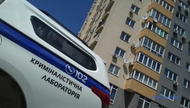 Тело Тымчука вывезли из дома