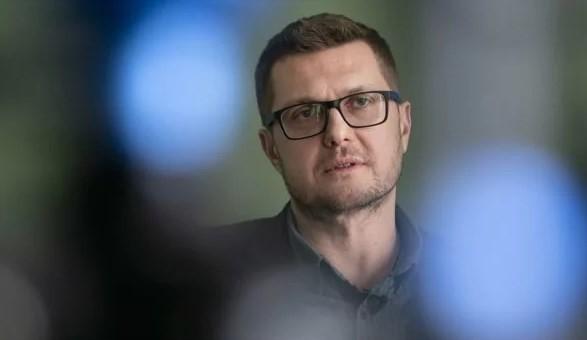 Баканов назвал задачи, поставленные Зеленским перед СБУ