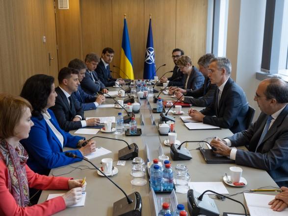 НАТО продолжает мониторинг происходящего в Чёрном море