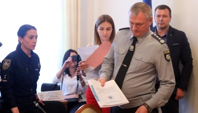 Князев рассказал хронологию действий полиции в первые часы трагедии в Переяславе