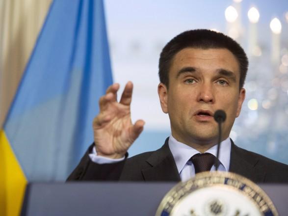 Скоро президент представит новую команду переговорщиков от Украины в Минске - министр