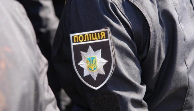 У полиции в Переяславе-Хмельницком произошли столкновения - СМИ