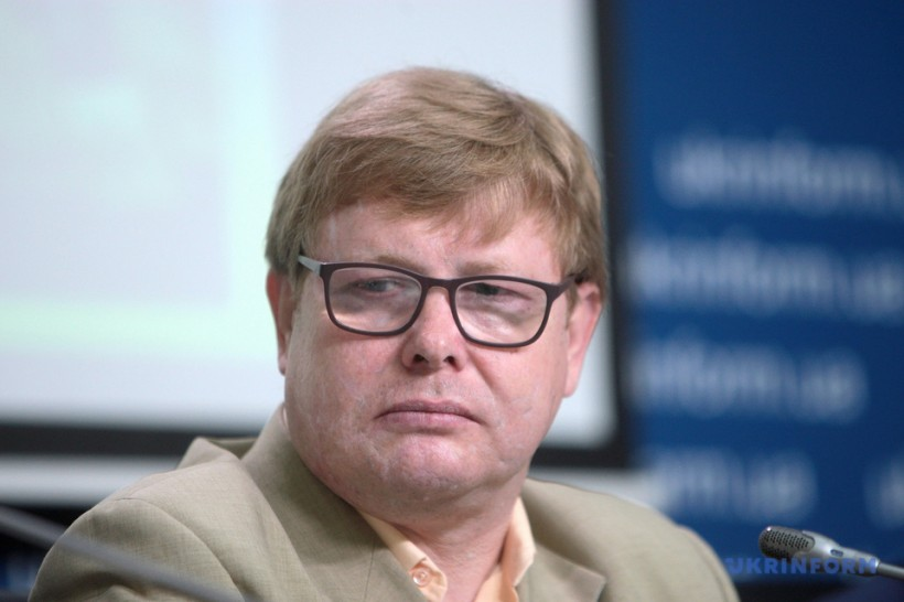 """""""Узники Кремля"""" является одним из важнейших проектов МИП - Биденко"""
