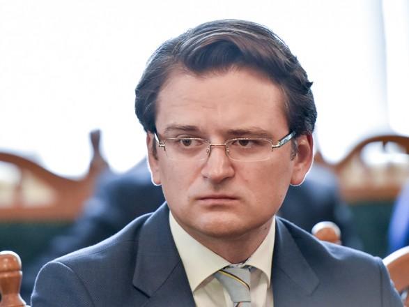 """Кулеба призвал """"взвешенно и цинично"""" ответить на возвращение России в ПАСЕ"""