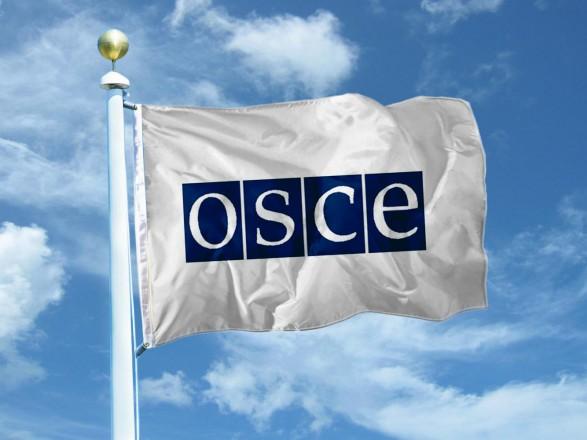 Глава ОБСЕ отреагировал на ситуацию в Молдове