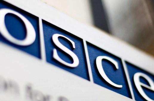 Стартовала специальная сессия по Украине на конференции ОБСЕ по безопасности