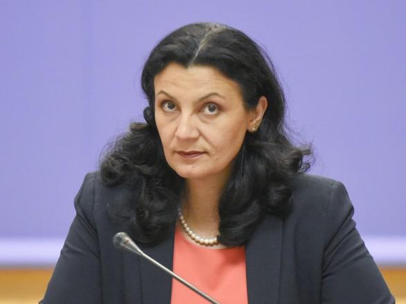 Климпуш-Цинцадзе раскритиковала интервью Путина для Financial Times