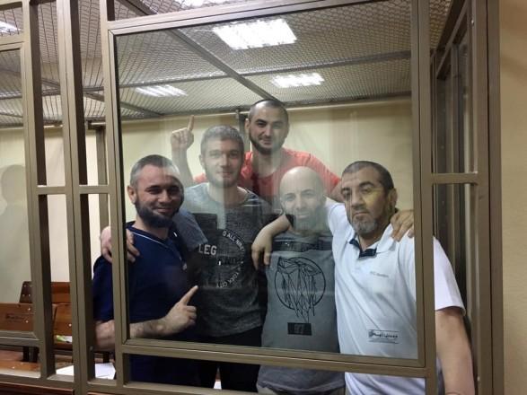 """Завтра вынесут приговор первой группе по """"делу Хизб ут-Тахрир"""""""