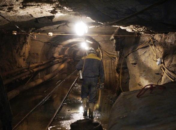 У Президента пообещали зарплаты шахтерам сегодня-завтра