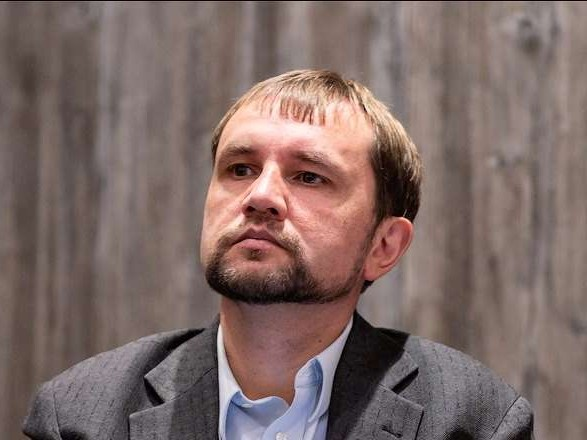 Вятрович вступился за Климкина