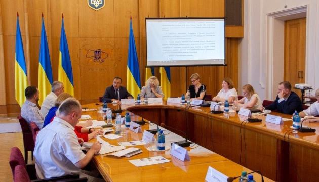 Статус зарубежного украинца получили 200 иностранцев