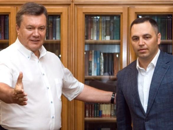 В КНУ имени Шевченко подтвердили принятие Портнова на работу, студенты готовятся протестовать