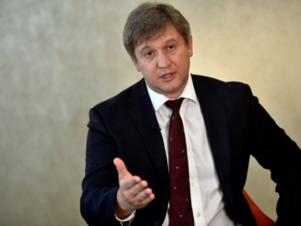 Данилюк встретился с Министром инвестиций и развития Польши