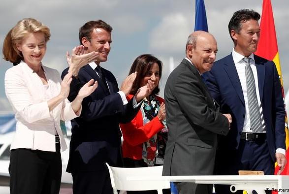 Германия, Франция и Испания запустили крупнейший оборонный проект в Европе