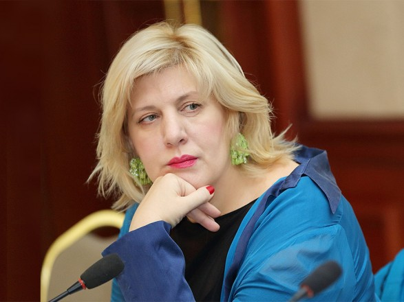 СЕ не обращался к украинским пограничникам относительно визита Миятович в Крым