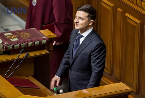 Зеленский сменил делегацию Украины для участия в работе GRECO