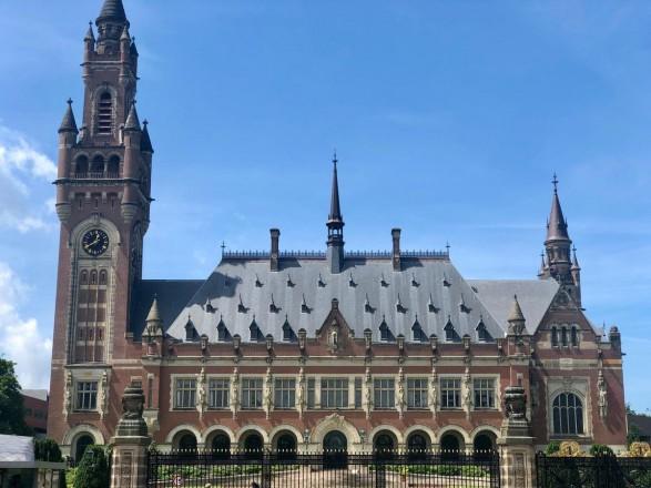Суд опубликовал позиции Украины и РФ о юрисдикции в деле по морскому праву