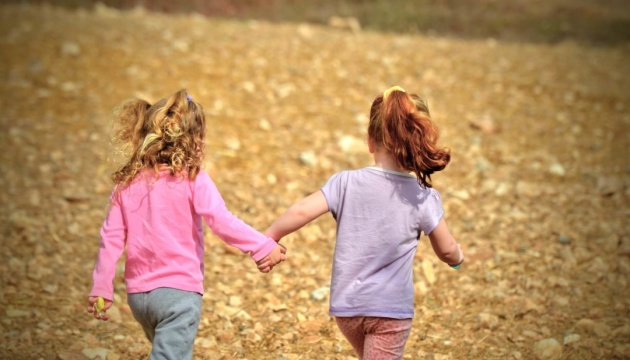 Сегодня - День защиты детей