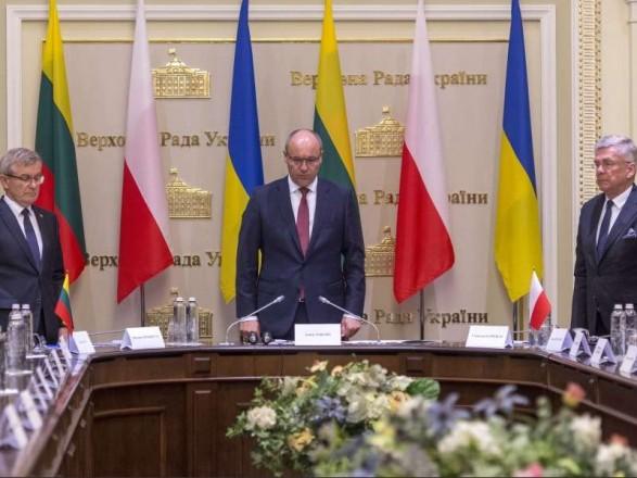 Парубий: возвращение РФ в ПАСЕ является проявлением бессилия и поощрением агрессии
